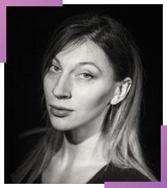Зенина Кристина
